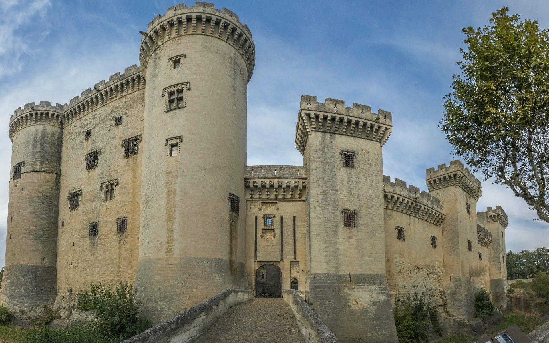 Schloss Tarascon